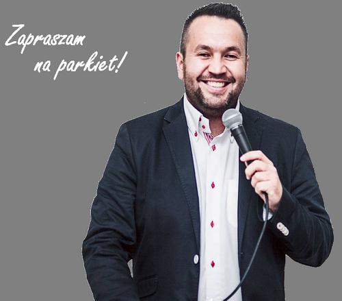 DJ Maciej Łagodziński